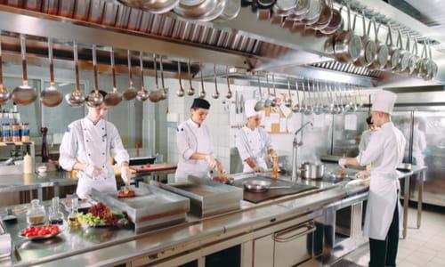 dératisation restaurants