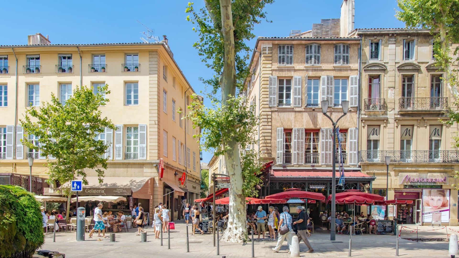 dératisation Aix-en-Provence
